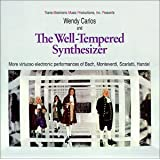 Well-Tempered Synthesizer