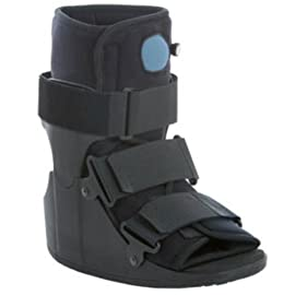 Short Air Cam Walker Fracture Boot
