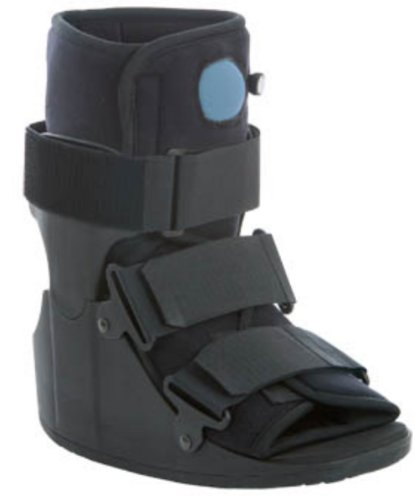 Short Air Cam Walker Fracture Boot , Medium