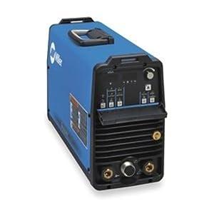 TIG Welder, Dynasty 200 SD, 120-480VAC by Miller Electric