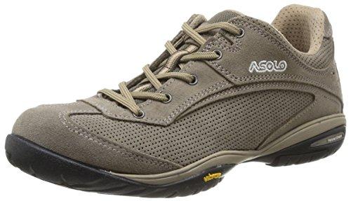 Asolo  Starlet Ml,  Scarpe da camminata ed escursionismo donna Beige Beige (A410 Wool) 37,5