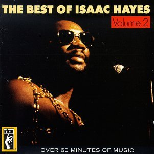 Isaac Hayes - The Best of Isaac Hayes, Vol. 2 - Zortam Music