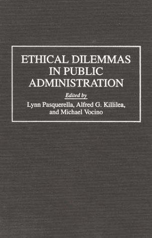 college essays ethical dilemmas