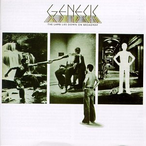 Genesis - The Lamb Lies Down On Broadway (2CD) - Zortam Music
