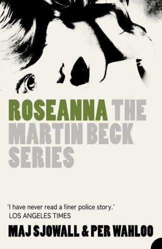 Roseanna (The Martin Beck Series) PDF