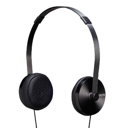 Nixon Apollo Headphones All Black, One Size