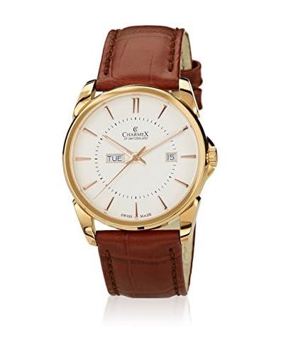 Charmex Reloj con movimiento cuarzo suizo Man New Yorker 42 mm