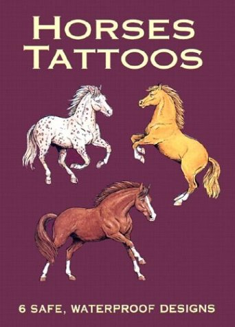 Tags: traditional tattoo tattoo pharaoh's horses