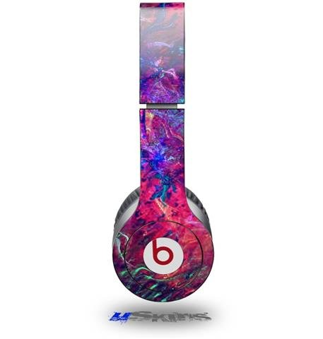 Organic Decal Style Skin (Fits Beats Solo Hd Headphones - Headphones Not Included)