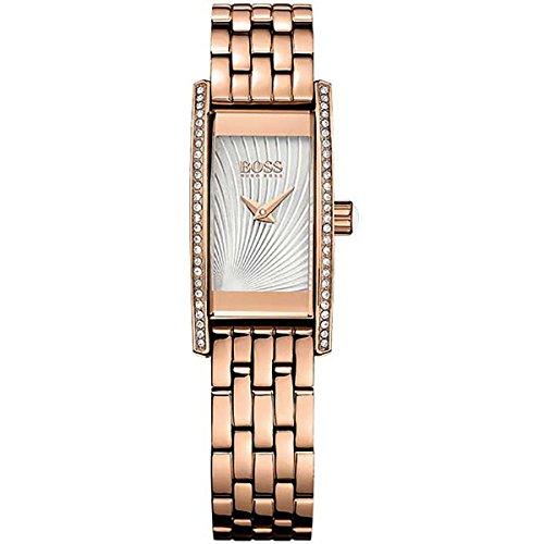 Hugo Boss Damas Analógico Dress Cuarzo Reloj 1502386