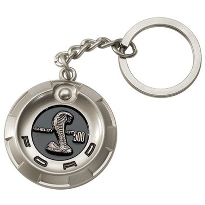 Ford Shelby GT500 Key Chain