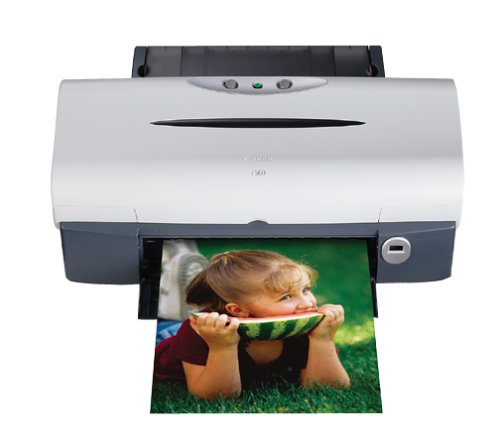 Discount Deals Canon I560 Desktop Photo Printer