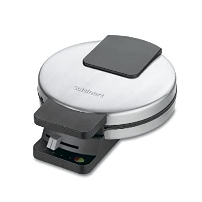 Cuisinart WMR-CA Round Classic Waffle Maker by Cuisinart from Cuisinart