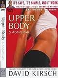 David Kirsch's One On One Training - Upper Body [2006] [DVD] [UK Import]