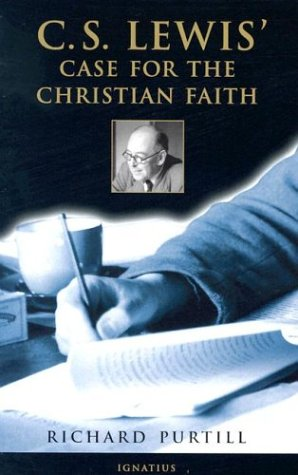 C.S. Lewis' Case for the Christian Faith (Cs Lewis And Catholicism compare prices)