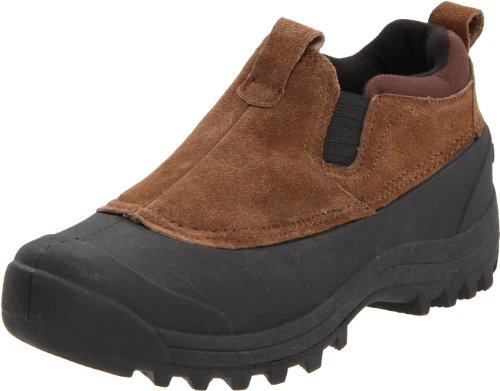 Northside Men's Dawson Winter Shoe,Camel,9 M