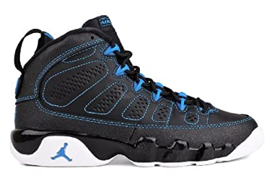 Nike Air Jordan Retro 9 Ix 302370-005 by Jordan