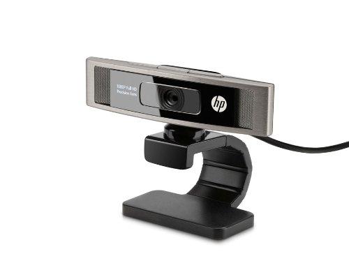 HP Webcam HD 5210 Webcam