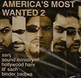 Sanj America's Most Wanted 2