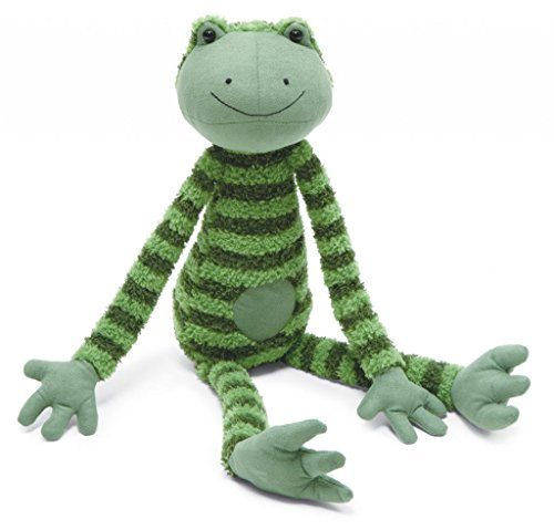 """Jellycat® Frederick Frog - 17"""" front-864216"""