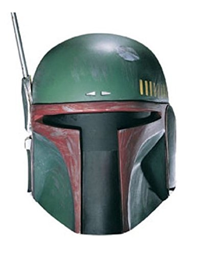Star Wars: Boba Fett Mask