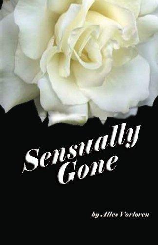 Book: Sensually Gone! by Alles VorLoren, Elerie Loren Crawley