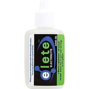 EleteTM 24.6 Ml Pocket Bottle