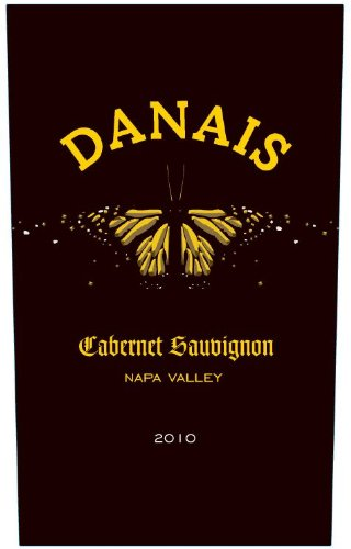 2010 Silenus Winery Latin Series Danais Cabernet Sauvignon, Napa Valley 750 Ml