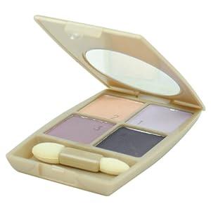 L'Oreal Wear Infinite Quads Eye Shadow, Very Violet 514, Matte-Perle-Rich .16 oz (4.8 g)