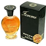 FEMME ROCHAS 3.4 OZ for Women