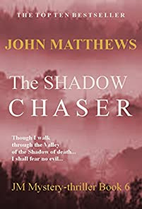 The Shadow Chaser by John Matthews ebook deal