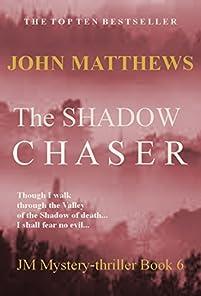 The Shadow Chaser by John Matthews ebook deal