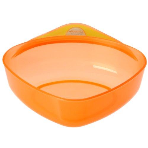 Imagen 3 de Vital Baby - Boles infantiles (3 unidades), color naranja