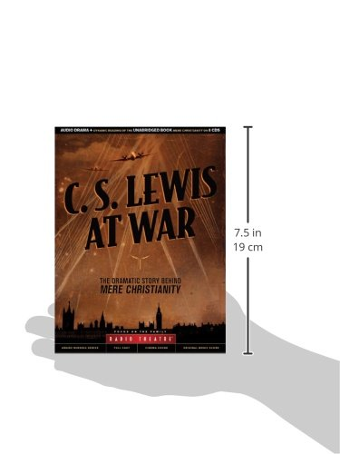 an analysis of cs lewis five chapters of mere christianity Issuu is a digital publishing platform that makes it simple to publish magazines, catalogs, newspapers, books, and more online young earth creationism (yec) is a.