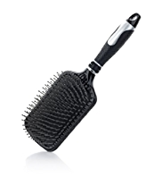 Hair Care Paddle Brush