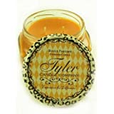 Tyler Candle Company PUMPKIN SPICE 11 Ounce Candle