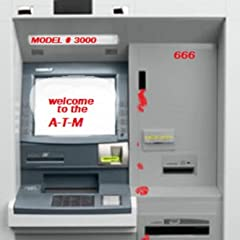 The ATM (English Edition)