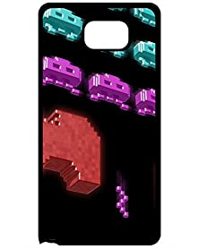 buy Bleach Galaxy Case'S Shop Cheap Discount New Arrival Premium Samsung Galaxy Note 5 Case(Retro: Space Invaders) 1050140Za580592819Note5