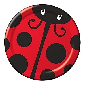 Ladybug Party Supplies 7