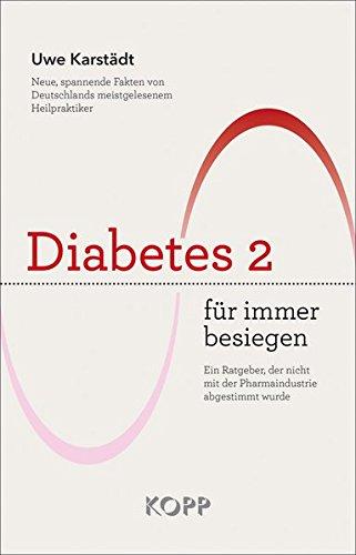Diabetes 2 für immer besiegen