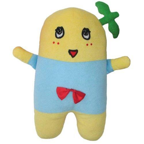 ふなっしー ぬいぐるみ抱き枕(全長:約40cm) (千葉県船橋市 非公認ご当地キャラクター)