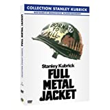 Stanley Kubrick Collection : Full Metal Jacketpar Matthew Modine