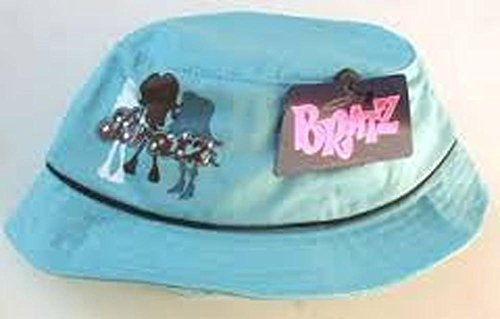 Bratz Bucket Hat for Girls - 1