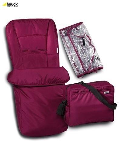 hauck kinderwagen set. Black Bedroom Furniture Sets. Home Design Ideas