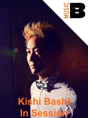 Kishi Bashi In Session