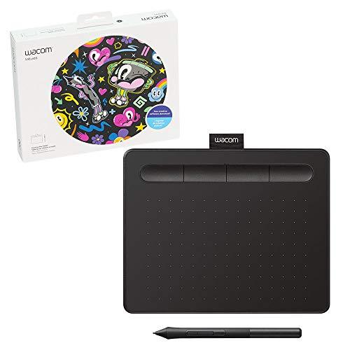 와콤 CTL4100 인튜어스 드로잉 태블릿 Wacom Intuos Drawing Tablet