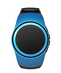 Maya Ubit B20 Bluetooth movement Music watch Portable Bluetooth Gaming Speaker