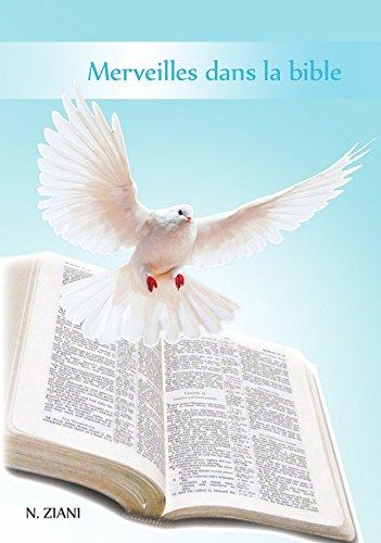 Merveilles dans la Bible