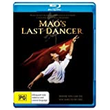 Mao's Last Dancer (Blu-Ray)by Bruce Greenwood