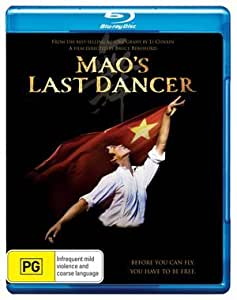 Mao's Last Dancer [Australien Import]